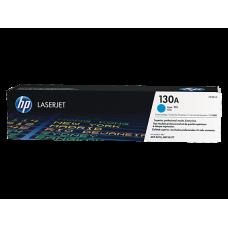 HP 130A Cyan Original LaserJet Toner Cartridge