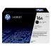 HP 16A Black Original LaserJet Toner Cartridge