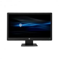 HP 23-inch 58.4 cm LED backlit LCD monitor