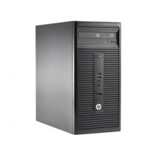 HP 280 Business Micro Tower Desktop/I5-4590S/4GB/500GB/DOS/1 YRS