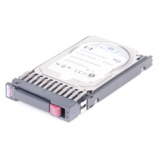 "HP 1.2TB 2.5"" 12G 10K rpm SAS Hard Drives"