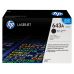 HP 643A  Black Original LaserJet Toner Cartridge