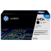HP 645A Black Original LaserJet Toner Cartridge