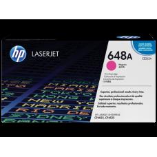 HP 648A Magenta Original LaserJet Toner Cartridge