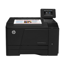 HP Color LaserJet Pro 200  M251nw Printer
