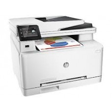 HP Color LaserJet Pro M277dw All-In-One Printer