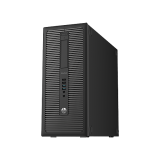 HP EliteDesk 800 G1 Desktop /I7-4770/8GB/2TB/2GB DDR3/MS Win 8 Professional/3 YRS