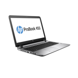 "HP ProBook 450 G3 Notebook / i5-6200U/ 8GB/1TB/15.6""/DOS/1 YR"