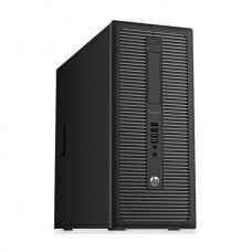 HP ProDesk 600 G1 MT Desktop/I5-4590/4GB/500GB/MS Win 8.1 Professional/3 YRS