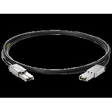 HP SAS Min-Min 1x-4m Cable Assembly Kit