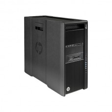HP Z840 1125W 90% Efficient Workstation /E5-2620v3/16GB/256 SSD/1TB/4GB/MS Windows 10 Pro/3 YRS