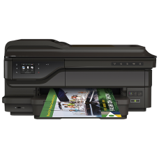 HP Officejet 7612 Wide format e-AIO