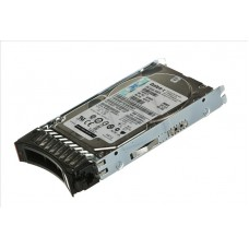 IBM Express 300GB 2.5in SFF G2HS 10K 6Gbps SAS HDD