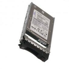 IBM 600 GB 2.5 inch 6Gb/s 10K SAS SFF Hot-Swap Hard Drive
