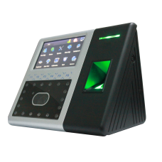 iFace950 Multi-Biometric T&A and Access Control Terminal ZKTeco