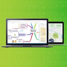 iMindMap11 Home & Student mind map - Kuwait