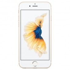 "Apple iPhone 6s 12MP 4.7"" 4G LTE - 16GB - Gold"