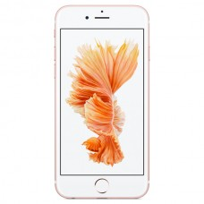 "Apple iPhone 6s 12MP 4.7"" 4G LTE - 64GB - Rose Gold"