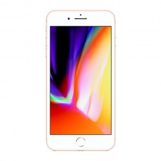 "Apple iPhone 8 Plus 12MP 5.5"" 4G LTE - 256GB - Gold"