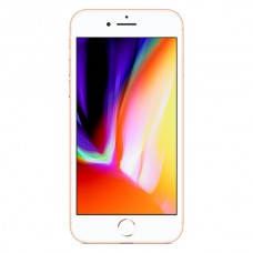 "Apple iPhone 8 12MP 4.7"" 4G LTE - 256GB - Gold"