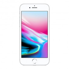 "Apple iPhone 8 12MP 4.7"" 4G LTE - 64GB - Silver"