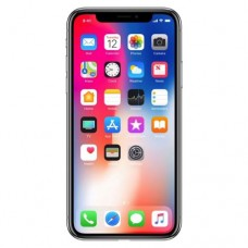 "Apple iPhone X 64GB 12MP 4.7"" 4G LTE - Space Grey"