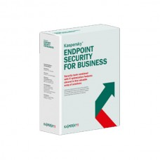 Kaspersky Endpoint Security for Business – Advanced +1 Year Subscription per user
