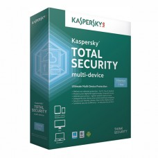 Kaspersky Total Security Multi Device 3 Licenses For 1 Year