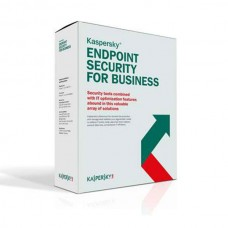 Kaspersky Endpoint Security for Business SELECT ME Plus 1 Year Base License