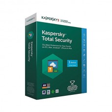 Kaspersky Total Security for Business 1 Year Base License