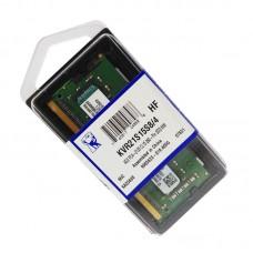 Kingston KVR21S15S8/4 4GB DDR4 2133MHz Sodimm - Laptop