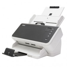 Kodak S2050 scanner, Speed 50 ppm/100 ipm