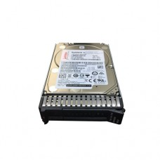 "Lenovo 300 GB 10K 12Gbps SAS 2.5"" G3HS HDD Hard Drive - Server"