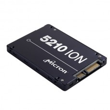 Lenovo 960 GB 2.5 Inch 5210 Entry SATA 6 Gb HS QLC SSD Solid State Drive - SR590