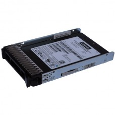 Lenovo 480 GB Entry SATA 6Gb Hot Swap SSD