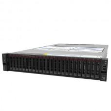 Lenovo ThinkSystem SR650 2U / Xeon S-4210R (10 Core) / 32 GB RAM / 0/B / Raid 930-8i / 2 X 750W PS