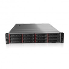 Lenovo SR590 2U / S-4110 (8 Core) / 16 GB / 3 X 600 GB / Raid 930-8i / 2 X 750W