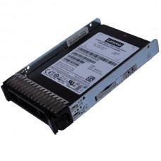Lenovo 960 GB 2.5 Inch PM883 Entry SATA 6Gb Hot Swap SSD