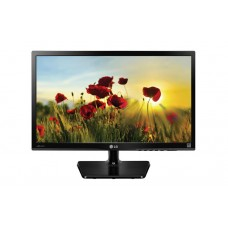 "LG 22"" Class Full HD IPS LED Monitor (21.5"" Diagonal)"