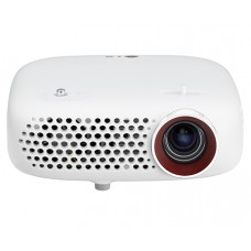 LG 600 lumen WXGA LED Projector