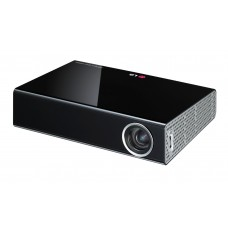 LG Portable LED Projector with 1000 ANSI lumens