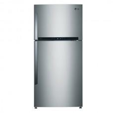 Test LG Refrigerator 350 Liter with smart inverter compressor