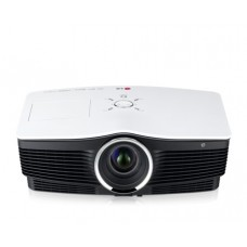 LG Semi short throw business projector with 5000 ANSI lumens, 3000: 1 contrast, HDMI port and WiDi