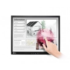"LG Touch Monitor 19"" IPS Panel - 19MB15T-B"