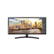 "LG 29"" Ultrawide IPS LED Monitor Black - 29UM59-P"