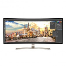 "LG 38"" Curved 21:9 UltraWide IPS Display Monitor - 38UC99-W"