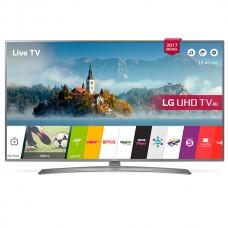 LG TV 49 uhd 4k active hdr light control immersive multi channel sound web os 3-5 49uj670V.AMA