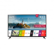 "LG 49"" ULTRA HD 4K SMART TV - 49UJ630V.AMA"