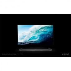 """LG 65"""" WALL PAPER DESIGN SIGNATURE OLED TV - OLED65W7V.AMA"""