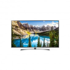 "LG 75"" Smart UHD TV - 75UJ675V.AMA"